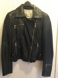 *NEW* Womens Leather Jacket