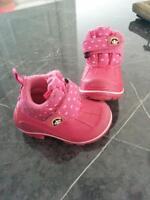 Duck shoes Souris Mini rose