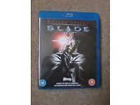 Blade blu-ray.