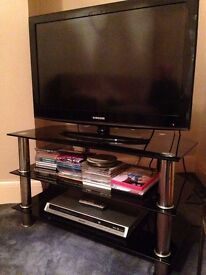 TV/GAMES/DVD UNIT (Unit only, TV etc not included)