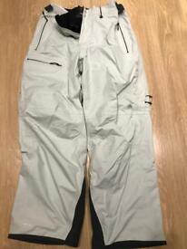 Nike ACG Gore Tex ski / snowboard trousers
