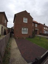 2 Bedroom house to let-Lisle Road South Shields