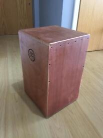 Session Pro Cahon Drum Box
