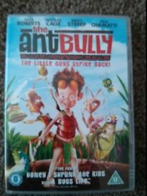 The Ant Bully DVD