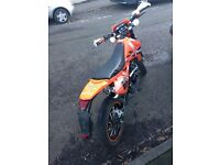 Pulse Adrenaline 125CC (Spares , Repairs)