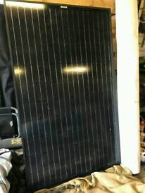 Winaico WSP260M solar panel
