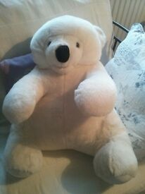 Big Bear Soft Toy