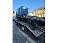 abbey recovery 24/7 ,any car,any mwb van,any 4*4,any condition,any where in uk