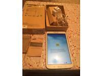 "Samsung Galaxy tab 3 SM-T315 bigger 8"" 16GB wifi plus phone 4G unlocked mint warranty PRP £250"