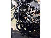 FORD TRANSIT MK 7 ENGINE SPARES/REPAIR