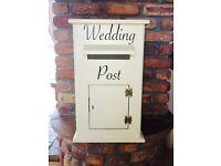 Wedding Prop Hire/ (planner/decorator)