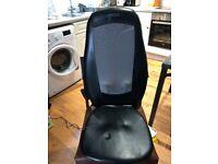 Homemedics Massage Chair panel