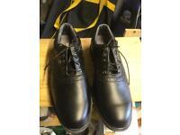Foot joy golf shoes brand new
