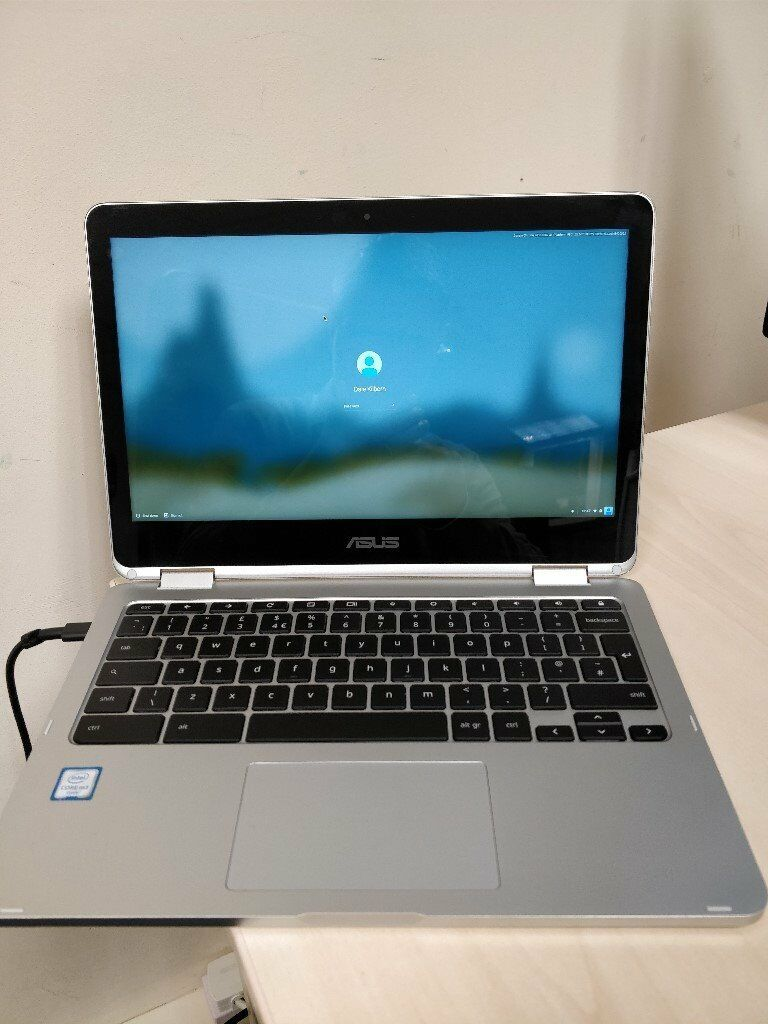 Asus C302CA Chromebook