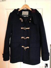 Jack Wills Wool Felt Coat