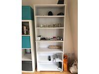 Bookcase/shelf for sale