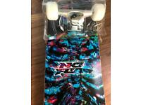 Unused No Fear Skateboard