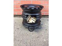 Log burners/ Camping stoves