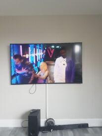 """65"""" Smart Tv"""