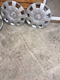 2 sprinter wheel cover