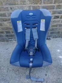 Chicco Artsana Group 0+ 1 Car Seat