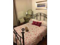 Double room .. near Torquay Harbour