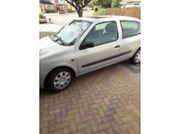 Reliable Renault Clio