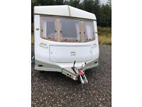 Brightstar award 1995 2 berth
