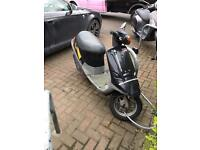 PGO 50cc scooter / moped
