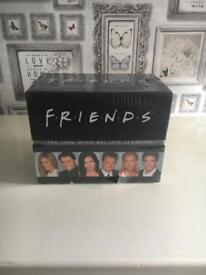 Friends box set brand new