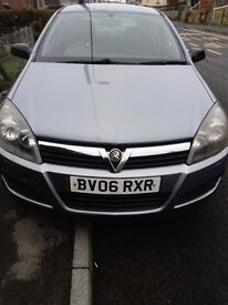 FOR SALE astra 1.6