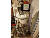 Gah electrastream boiler