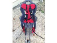 B-one Child bike seat up to 22kg - 48.5lb