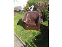 Gone Pending Collection 22/06/18 -Free Armchair