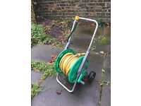 Hozelock 20m Hose and Reel
