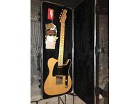 Fender American telecaster 60 anniversary