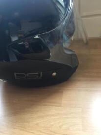 Shark motorcycle helmet size XL