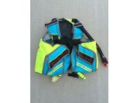 Buoyancy Control Device / BCD / Stab Jacket plus equipt & books
