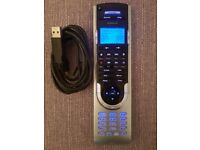 Logitech Harmony 520 Advanced Universal Remote Used in Fully Working Condition