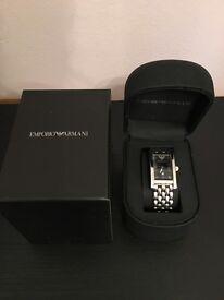 Emporio Armani Men's Watch with Box