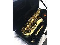 Alto Saxophone - Da Vinci