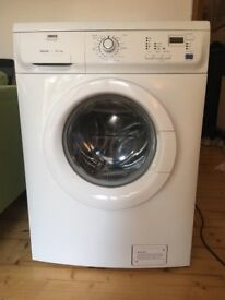 Good as new Zanussi Electrolux 1200 7kg