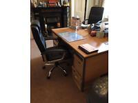 Desk for Office or Home Office