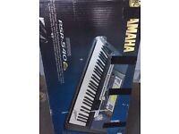 Keyboard - Yamaha PSR 540