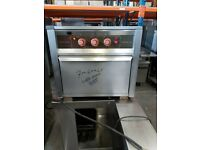 Merrychef Mealstream CD2 convection Oven single phase 32 amp electric