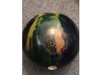 Storm core power 11-12 pound bowling ball