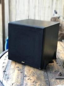 Subwoofer Gale 3070