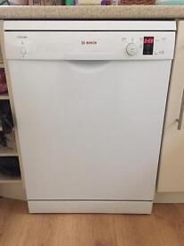 Bosch dishwasher