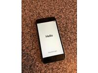 iPhone 6S 16GB Space Grey - unlocked