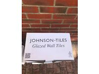 75 jungle green Johnson prismatic 100x100 tiles